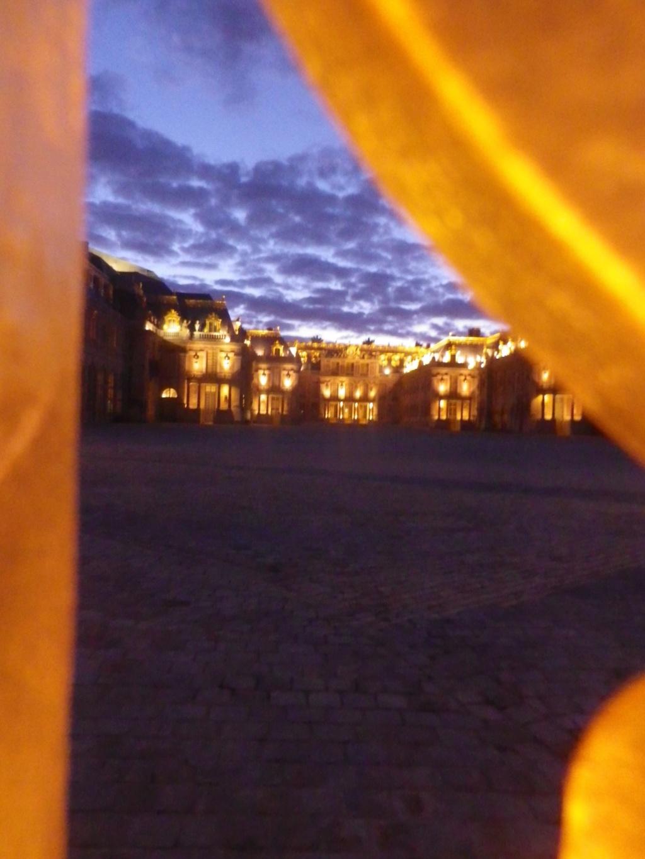 Versailles, Les Grandes Eaux nocturnes Imgp2269