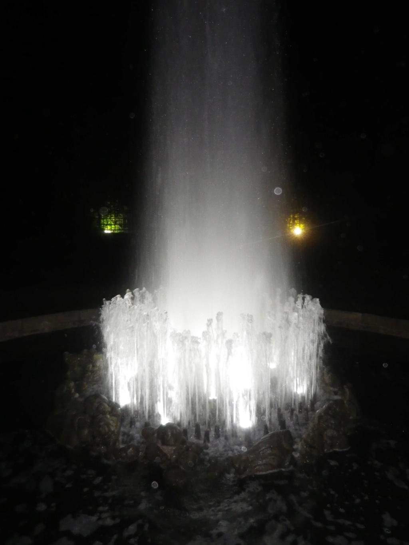 Versailles, Les Grandes Eaux nocturnes Imgp2271