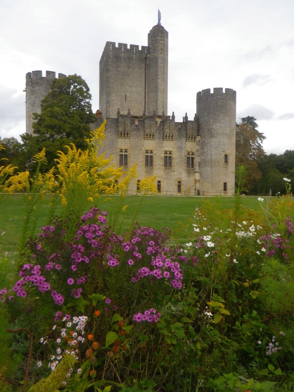 Le château de Roquetaillade Imgp2543