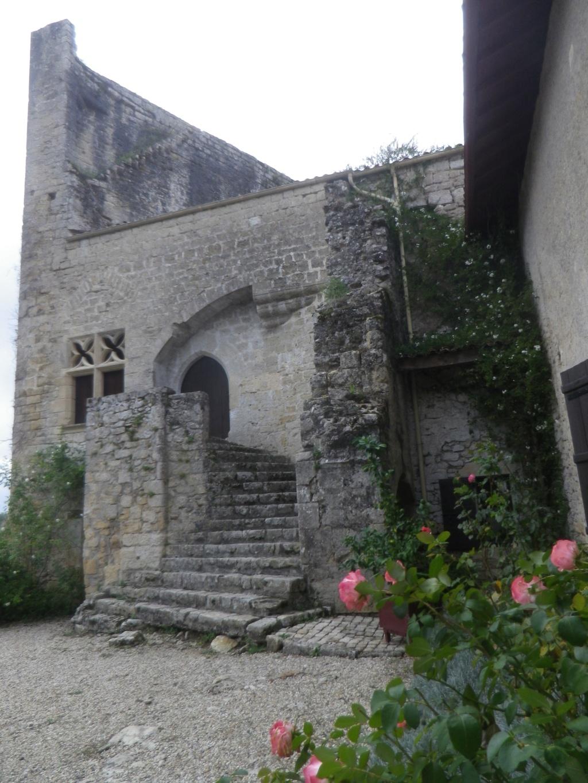 Le château de Roquetaillade Imgp2545