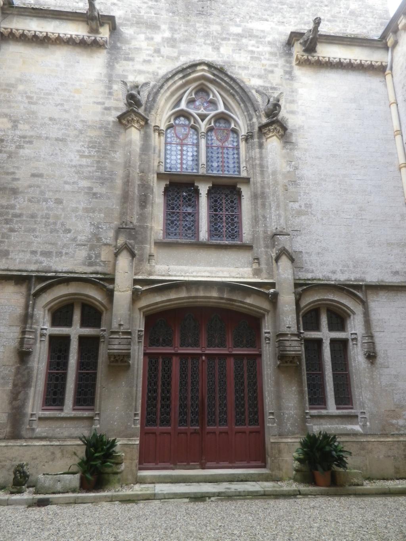 Le château de Roquetaillade Imgp2548
