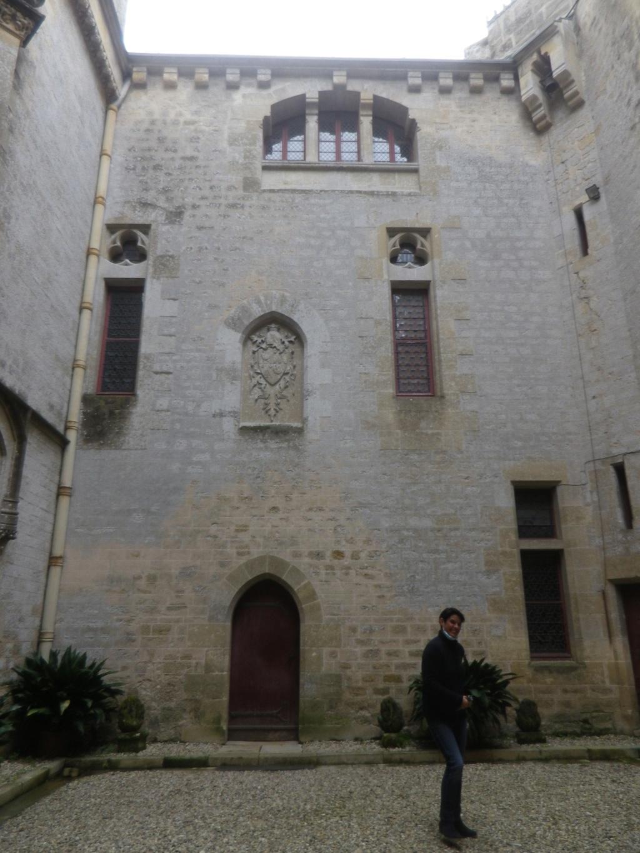 Le château de Roquetaillade Imgp2549