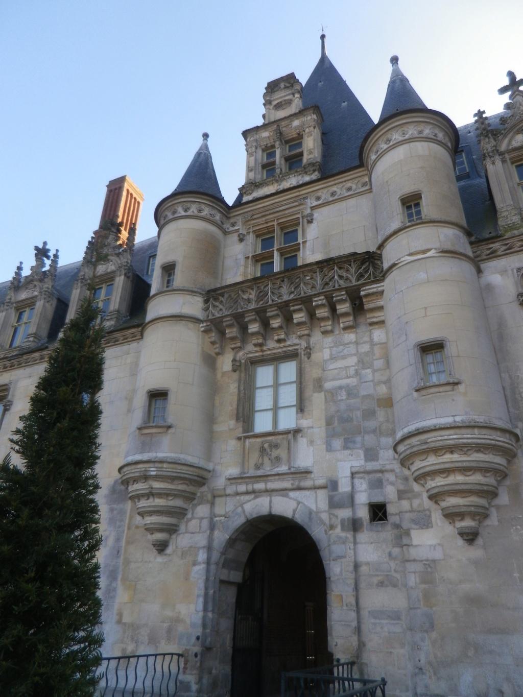 Le château de Maintenon  - Page 2 Imgp2592