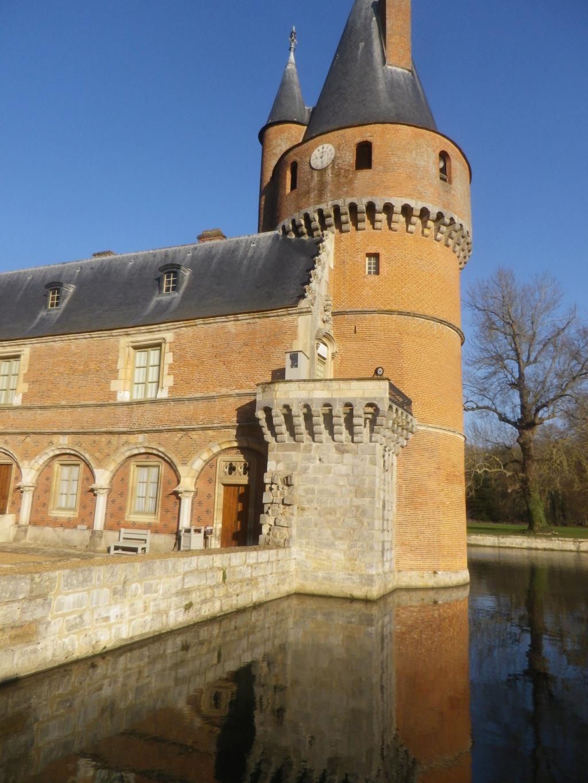 Le château de Maintenon  - Page 2 Imgp2594