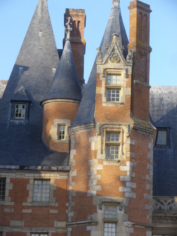 Le château de Maintenon  - Page 2 Imgp2596