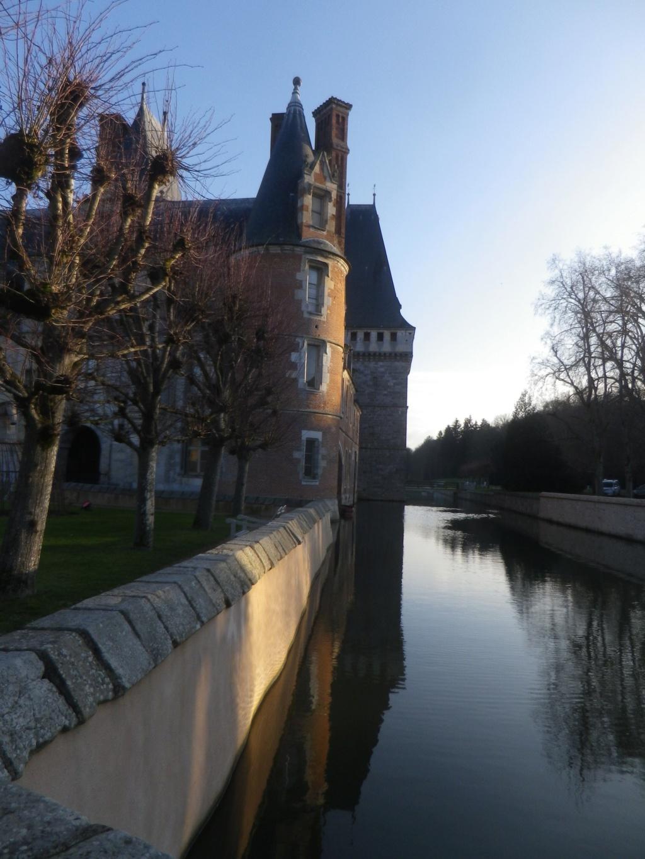 Le château de Maintenon  - Page 2 Imgp2605