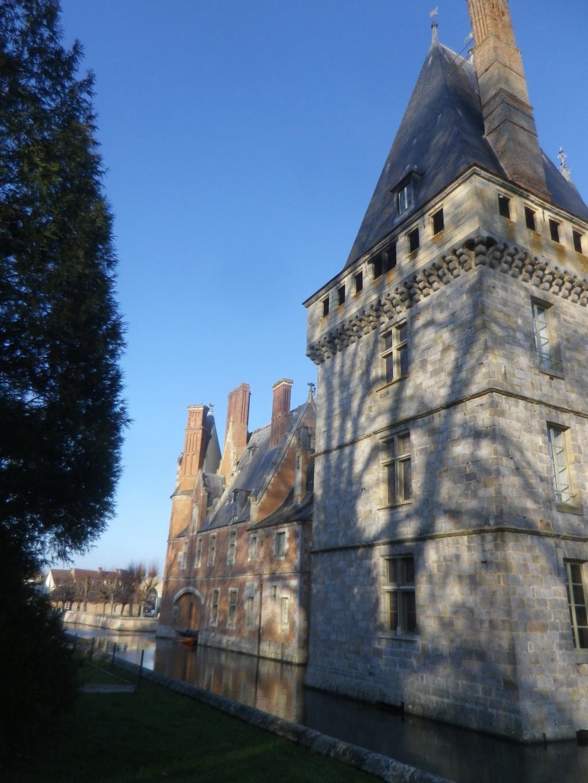 Le château de Maintenon  - Page 2 Imgp2606