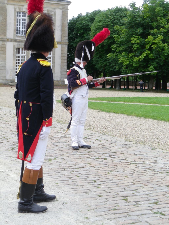 2021, année Napoléon. Bicentenaire de la mort de l'empereur Napoléon Ier.  - Page 3 Imgp2822