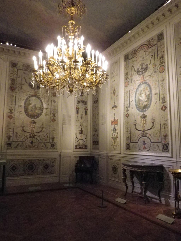 """Exposition """" Vivre à l'antique, de Marie-Antoinette à Napoléon Ier """" - Château de Rambouillet - Page 2 Imgp2856"""