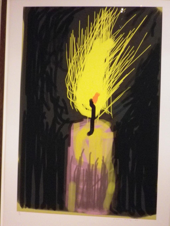 Art contemporain:  du meilleur au pire. - Page 10 Imgp2903