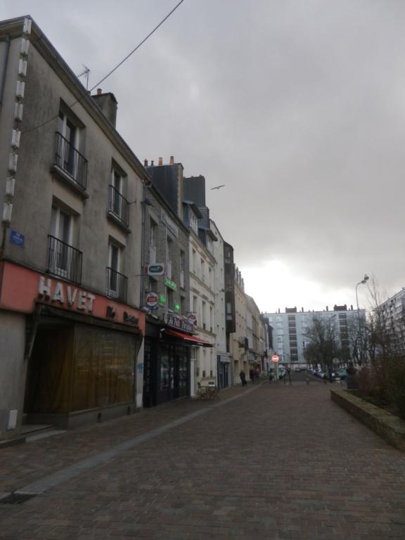 La seule rue Louis XVI en France est à Cherbourg ! Imgp4413