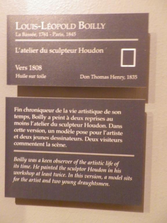 Louis-Léopold Boilly : peintre de la société parisienne de Louis XVI à Louis-Philippe Imgp4452