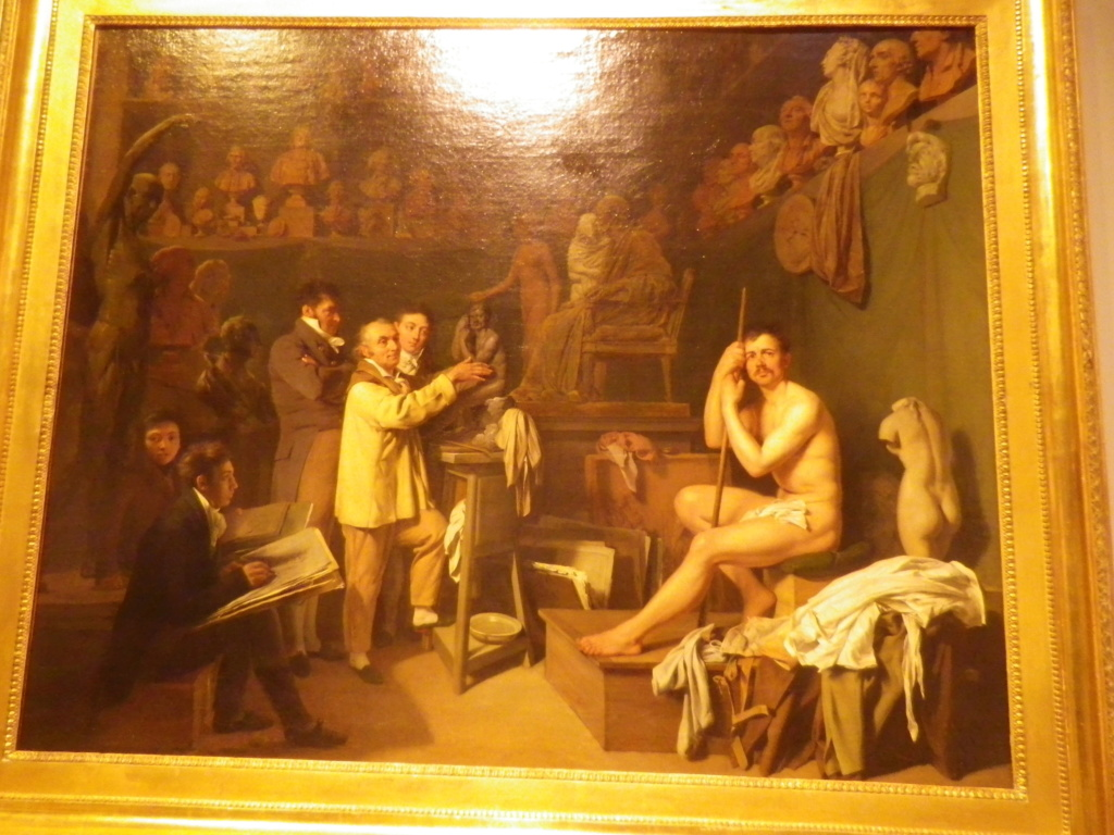 Louis-Léopold Boilly : peintre de la société parisienne de Louis XVI à Louis-Philippe Imgp4455