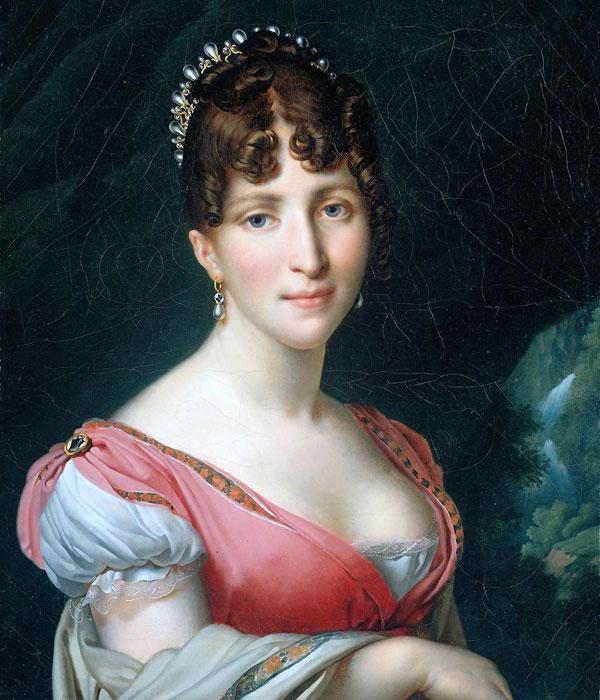 Napoléon et les femmes Joseph13