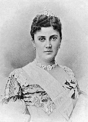La reine Draga de Serbie Kralji11