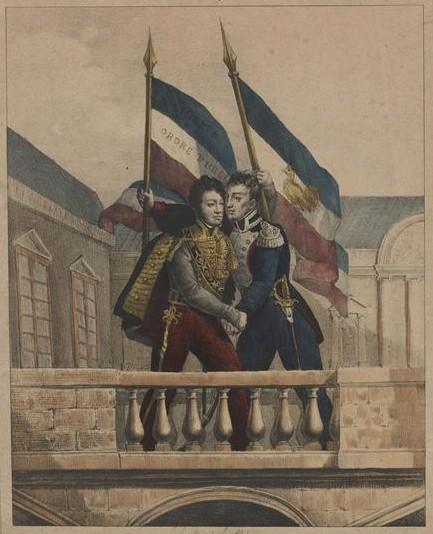 Gilbert du Motier, marquis de Lafayette - Page 7 La_fay10