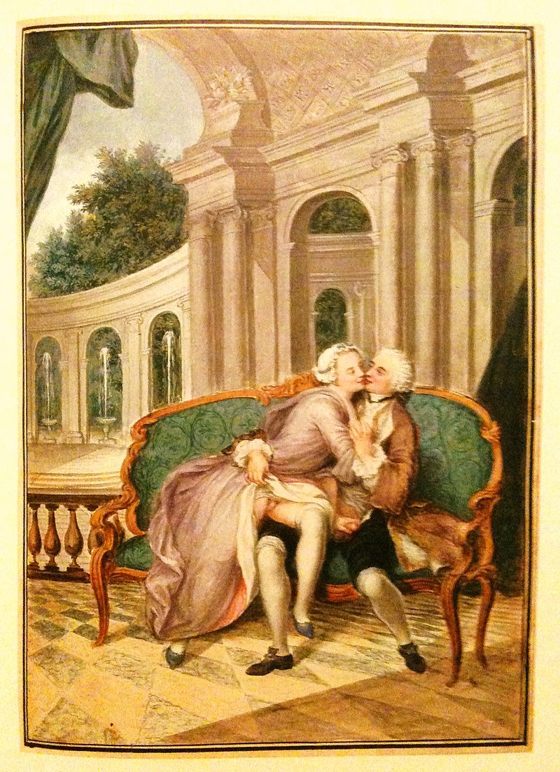 La littérature libertine au XVIIIe siècle La_pou10