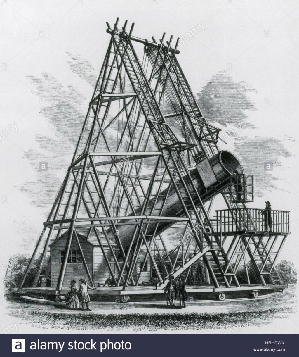 Friedrich Wilhelm & Caroline Herschel Le-tel10