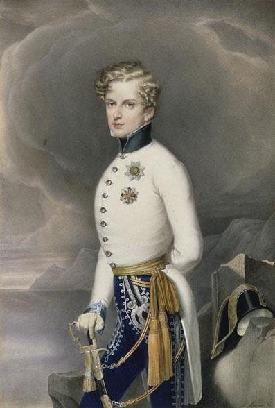 Napoléon et les femmes Le_duc11