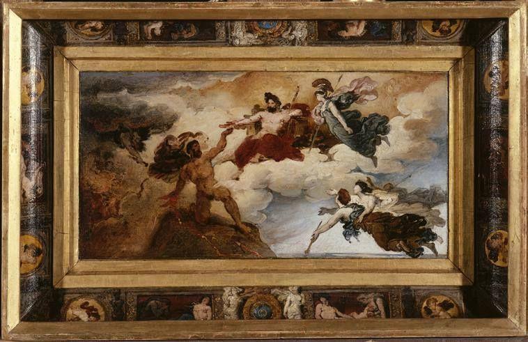 Le Vésuve, décrit par les contemporains du XVIIIe siècle - Page 6 Le_vzo10