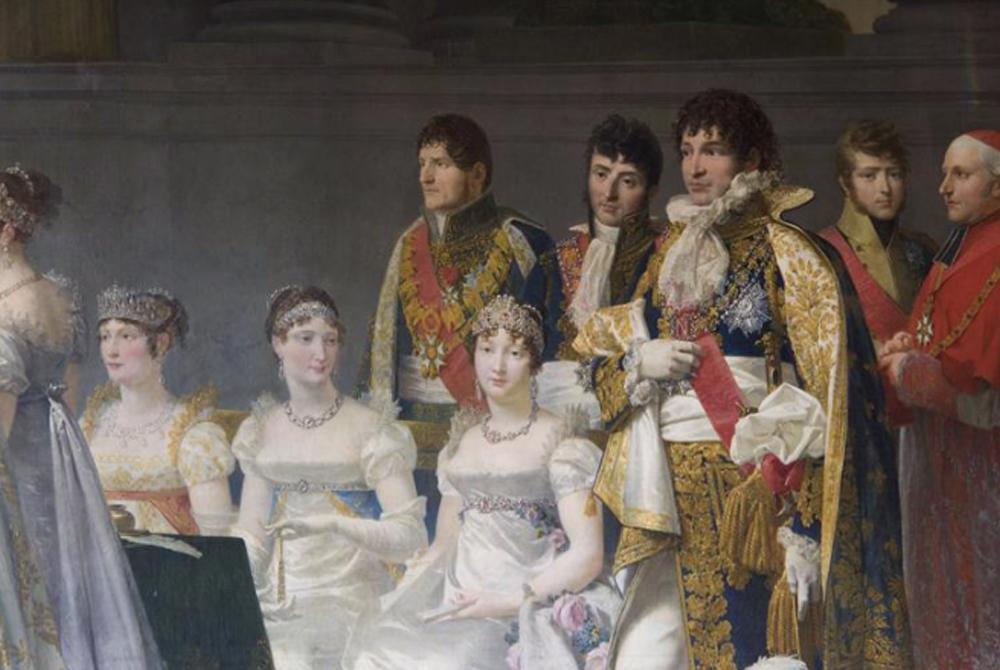 Napoléon et les femmes Leclan10