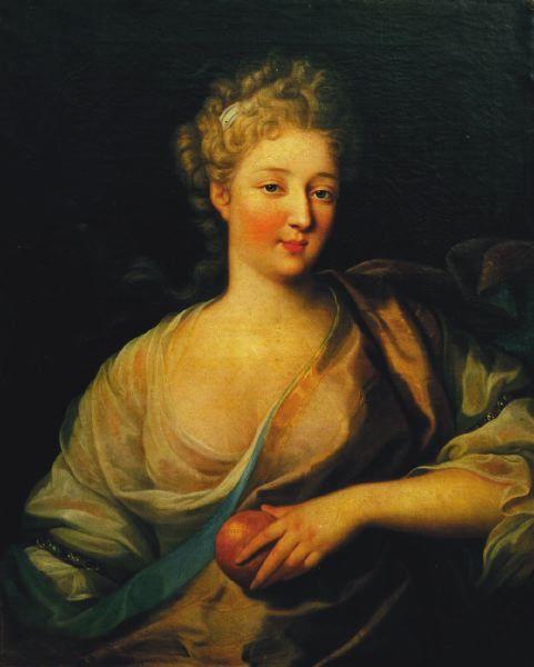 Quand l'esprit était français, Nicolas de l'Isle « Chevalier des Lumières ». De Benoit Florin Louise12