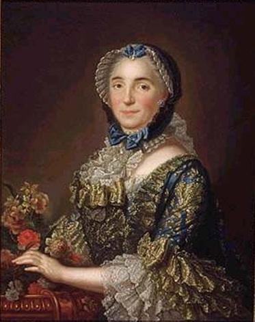 Explorateurs de la Nouvelle France, ces messieurs de la Vérendrye ... Madame14