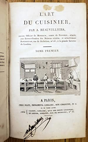 XVIIIe siècle : Les premiers restaurants  - Page 2 Md300010