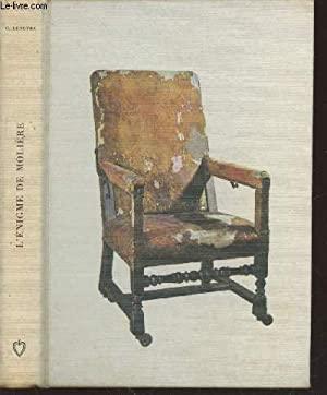 G. Lenotre     L'énigme de Molière Md306111