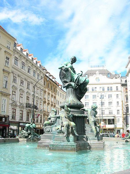 Retour de Vienne  Monume10