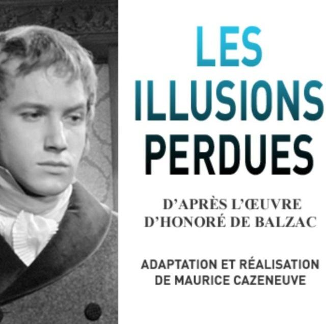 Film : Les Illusions Perdues, de Xavier Giannoli Mv5bmz10