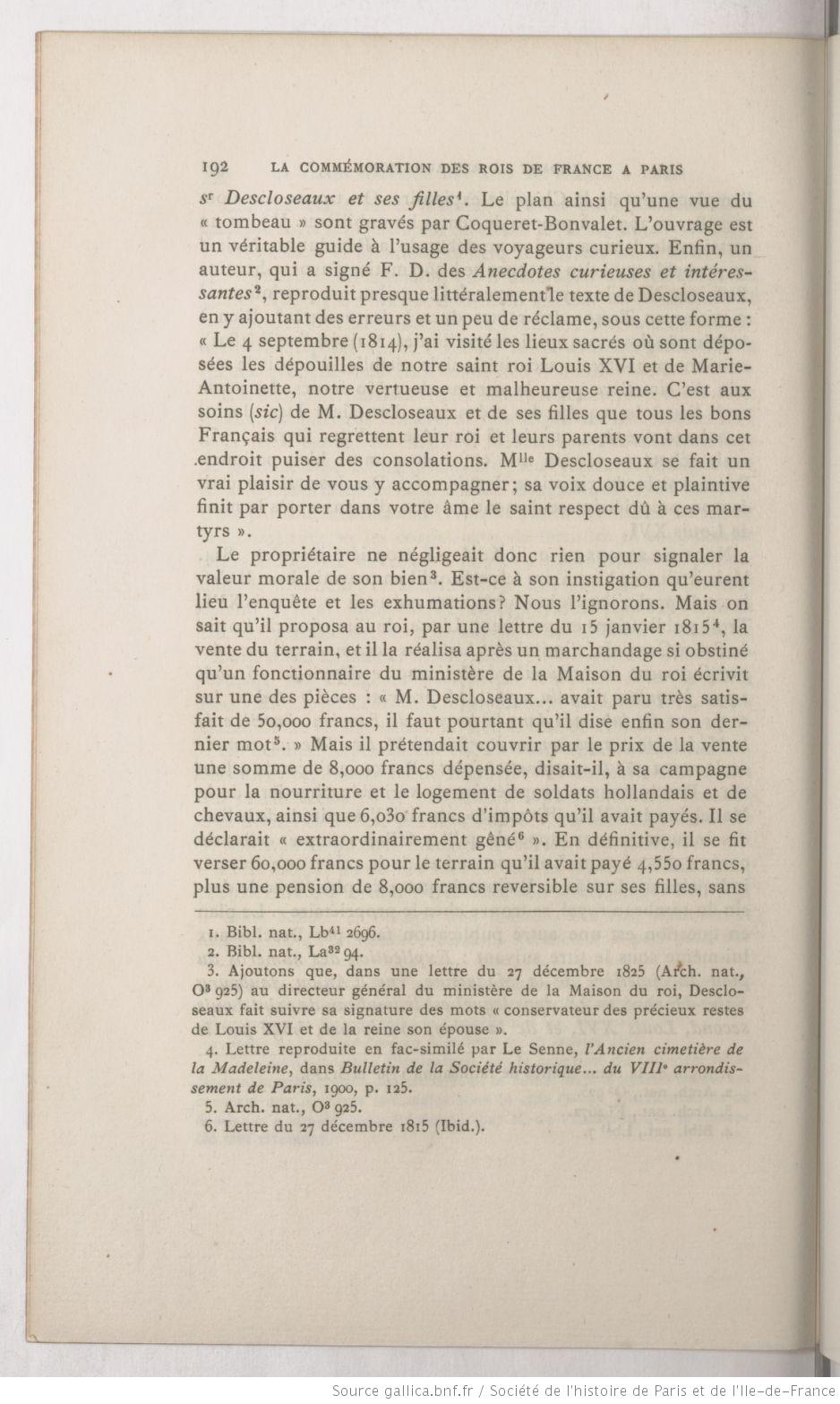 La chapelle expiatoire du square Louis XVI, à Paris - Page 3 Mzomoi12