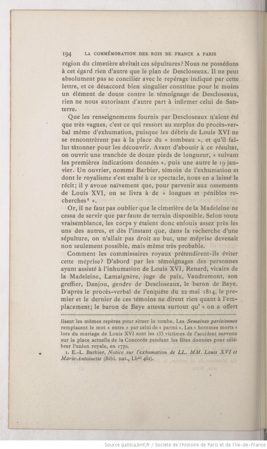 La chapelle expiatoire du square Louis XVI, à Paris - Page 3 Mzomoi14