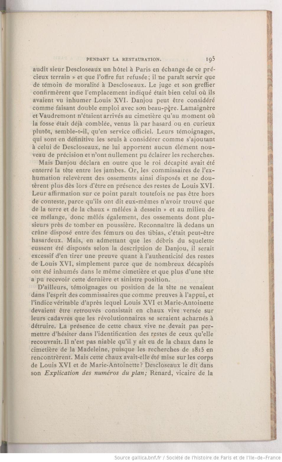 La chapelle expiatoire du square Louis XVI, à Paris - Page 3 Mzomoi15