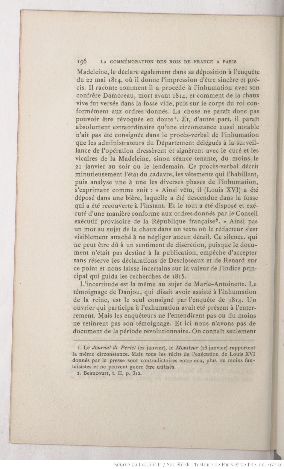 La chapelle expiatoire du square Louis XVI, à Paris - Page 3 Mzomoi16