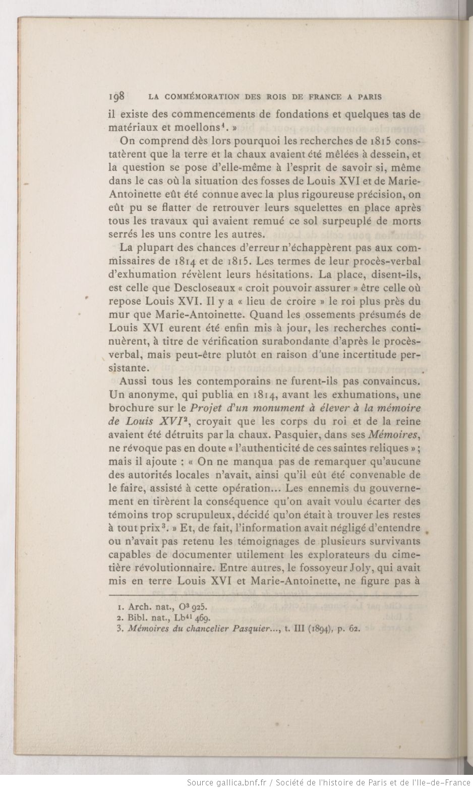 La chapelle expiatoire du square Louis XVI, à Paris - Page 3 Mzomoi17