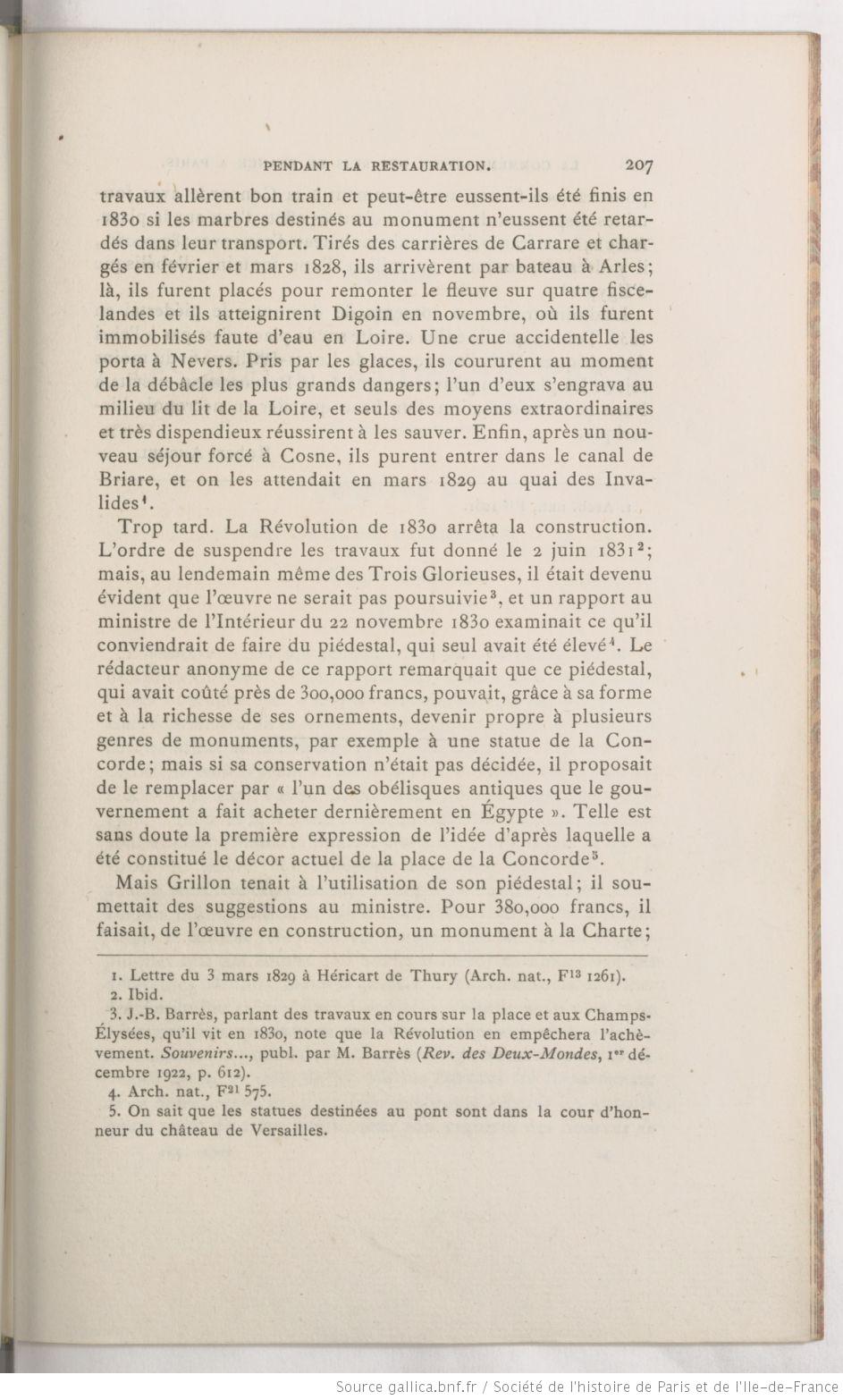 La chapelle expiatoire du square Louis XVI, à Paris - Page 3 Mzomoi19