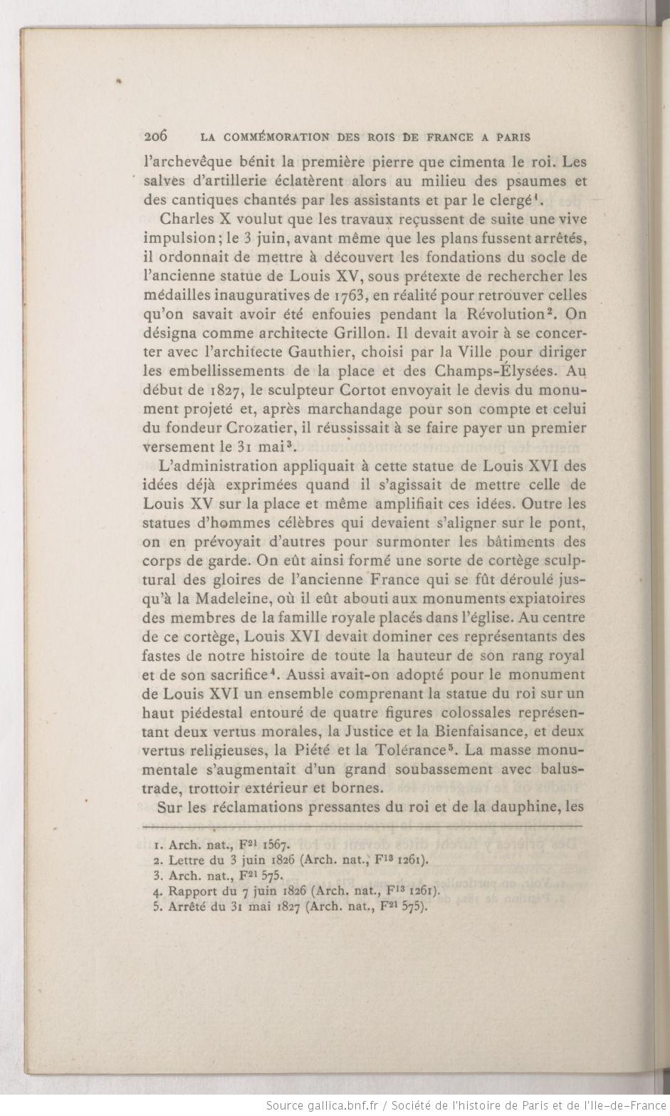 La chapelle expiatoire du square Louis XVI, à Paris - Page 3 Mzomoi20