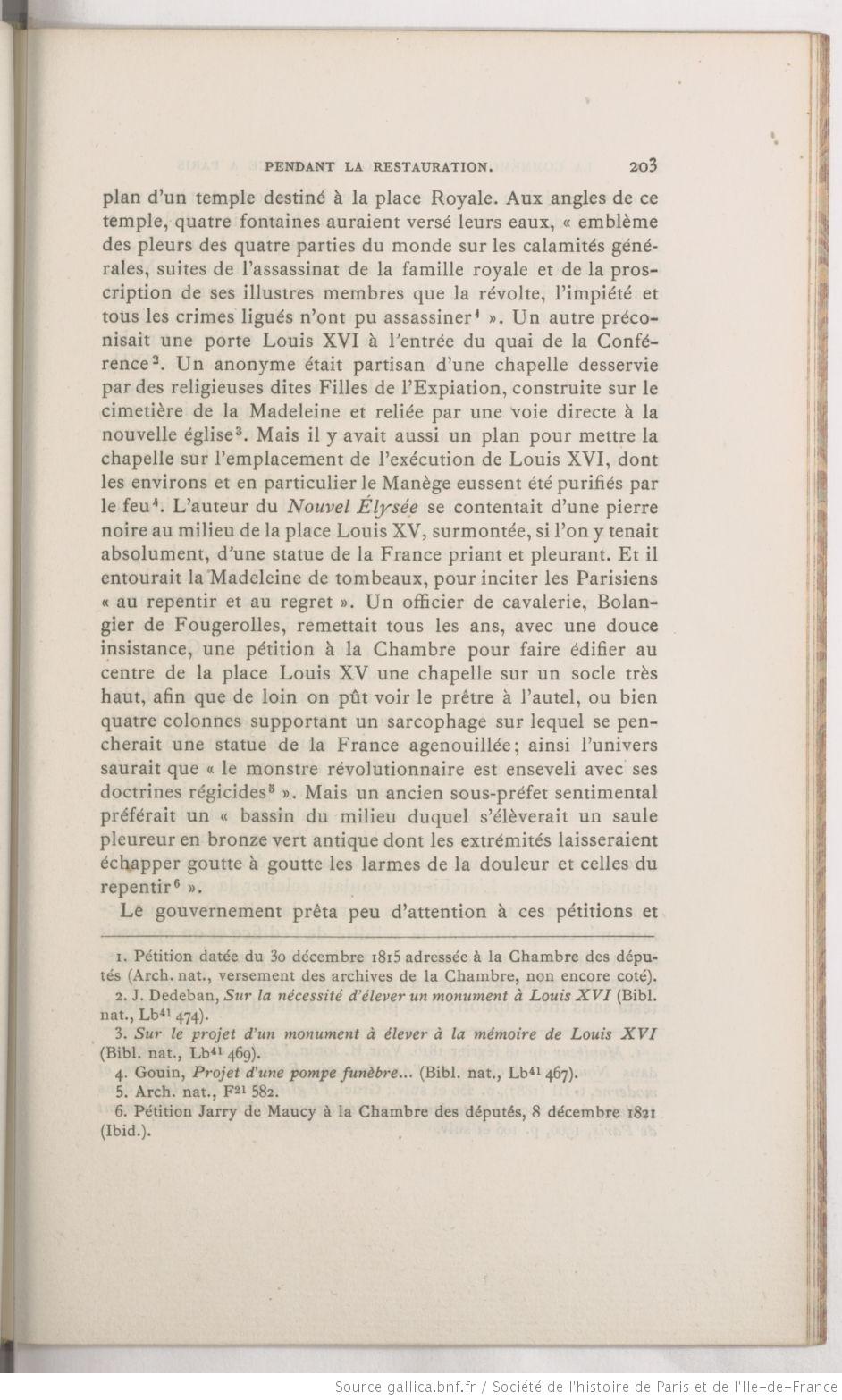 La chapelle expiatoire du square Louis XVI, à Paris - Page 3 Mzomoi27