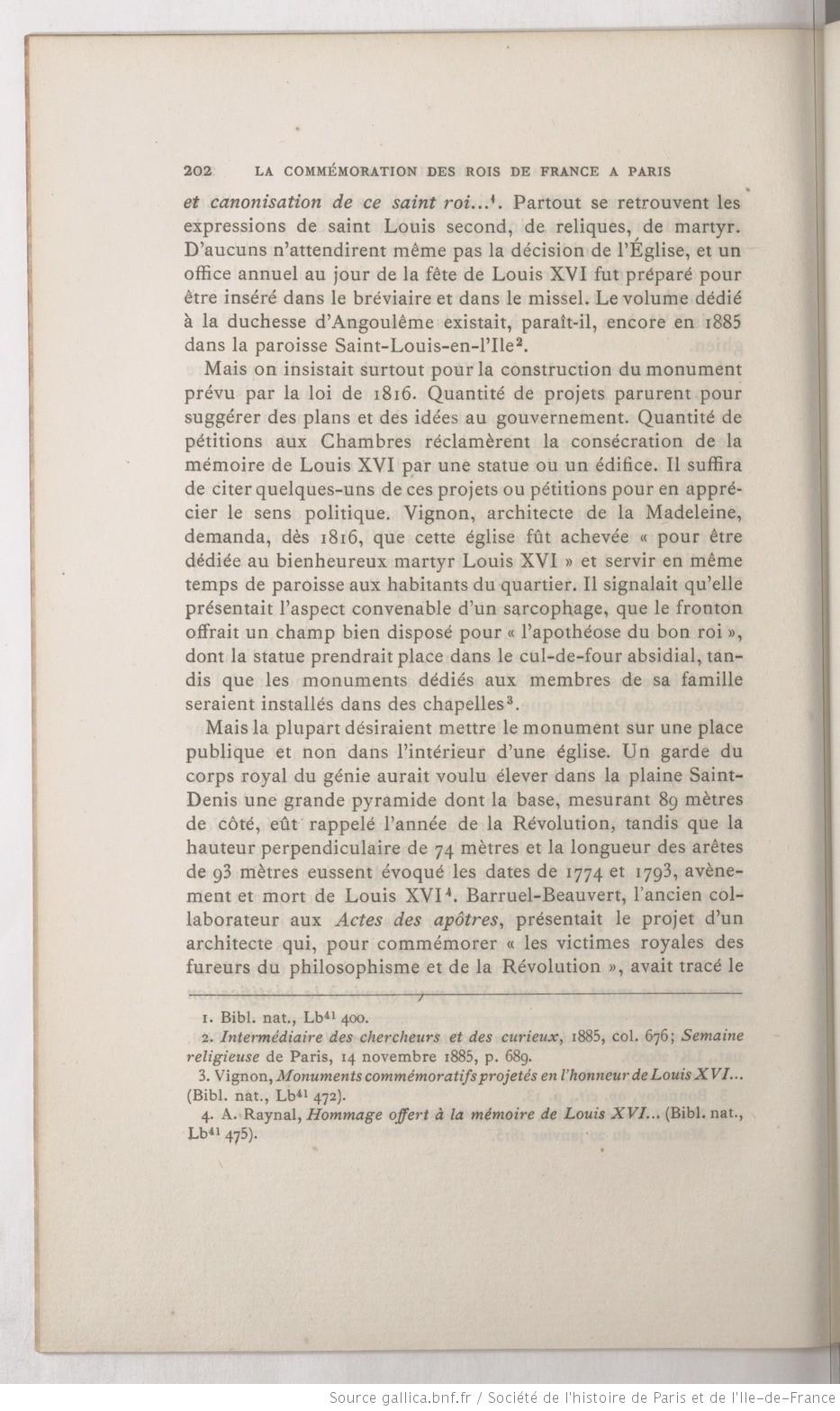 La chapelle expiatoire du square Louis XVI, à Paris - Page 3 Mzomoi28
