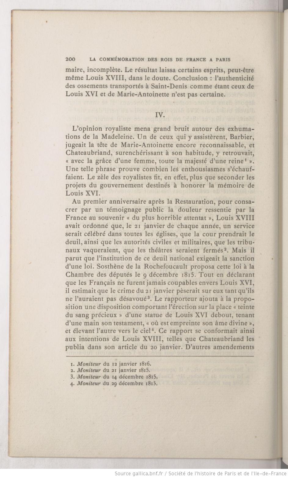 La chapelle expiatoire du square Louis XVI, à Paris - Page 3 Mzomoi30