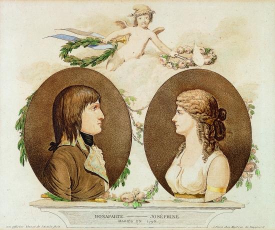 Napoléon et les femmes Napolz11