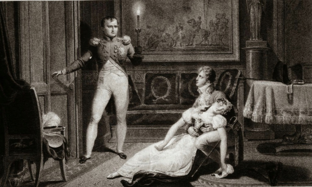 Napoléon et les femmes Ob_13310