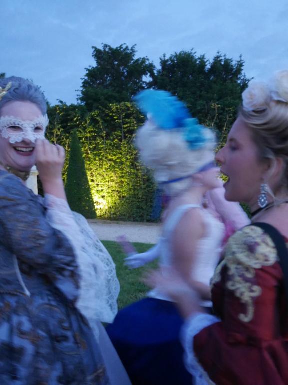 Versailles, Les Grandes Eaux nocturnes P1080429