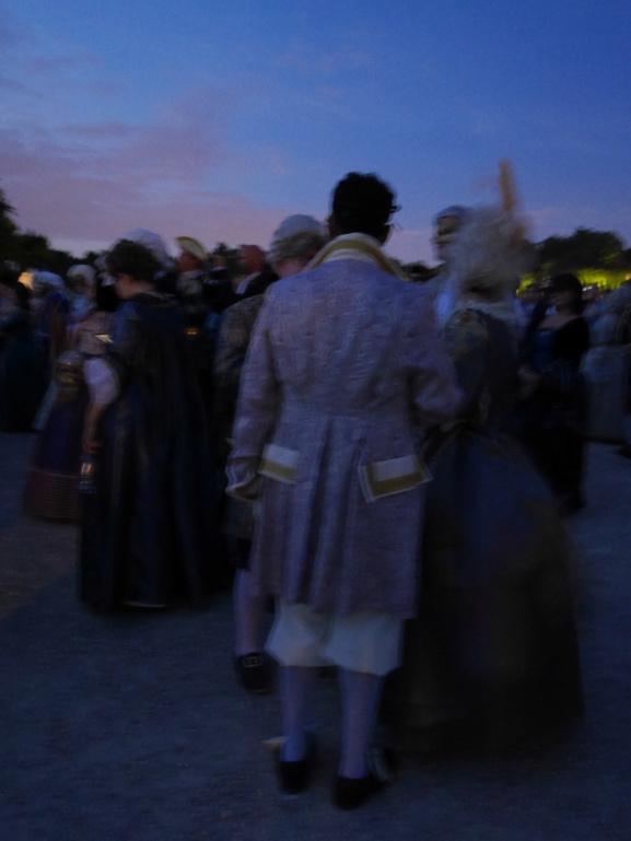 Versailles, Les Grandes Eaux nocturnes P1080437