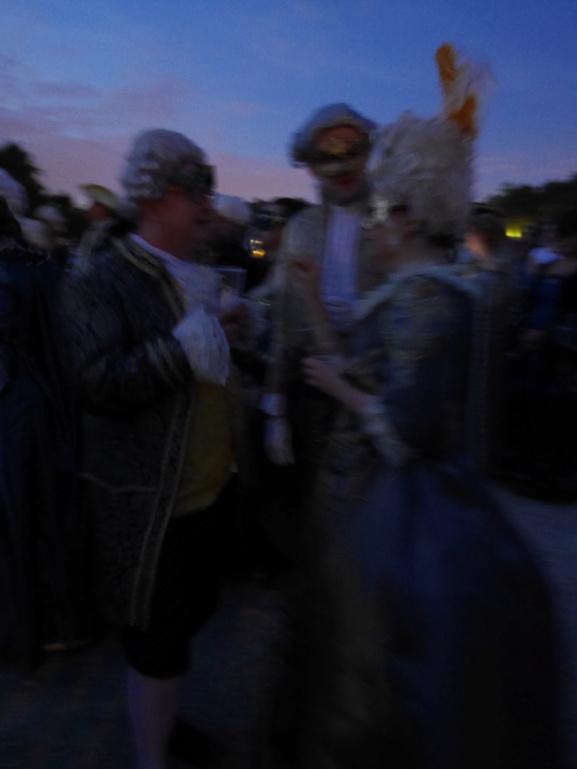 Versailles, Les Grandes Eaux nocturnes P1080439