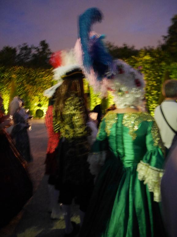 Versailles, Les Grandes Eaux nocturnes P1080441