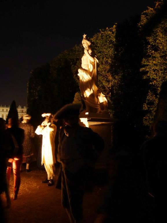 Versailles, Les Grandes Eaux nocturnes P1080444
