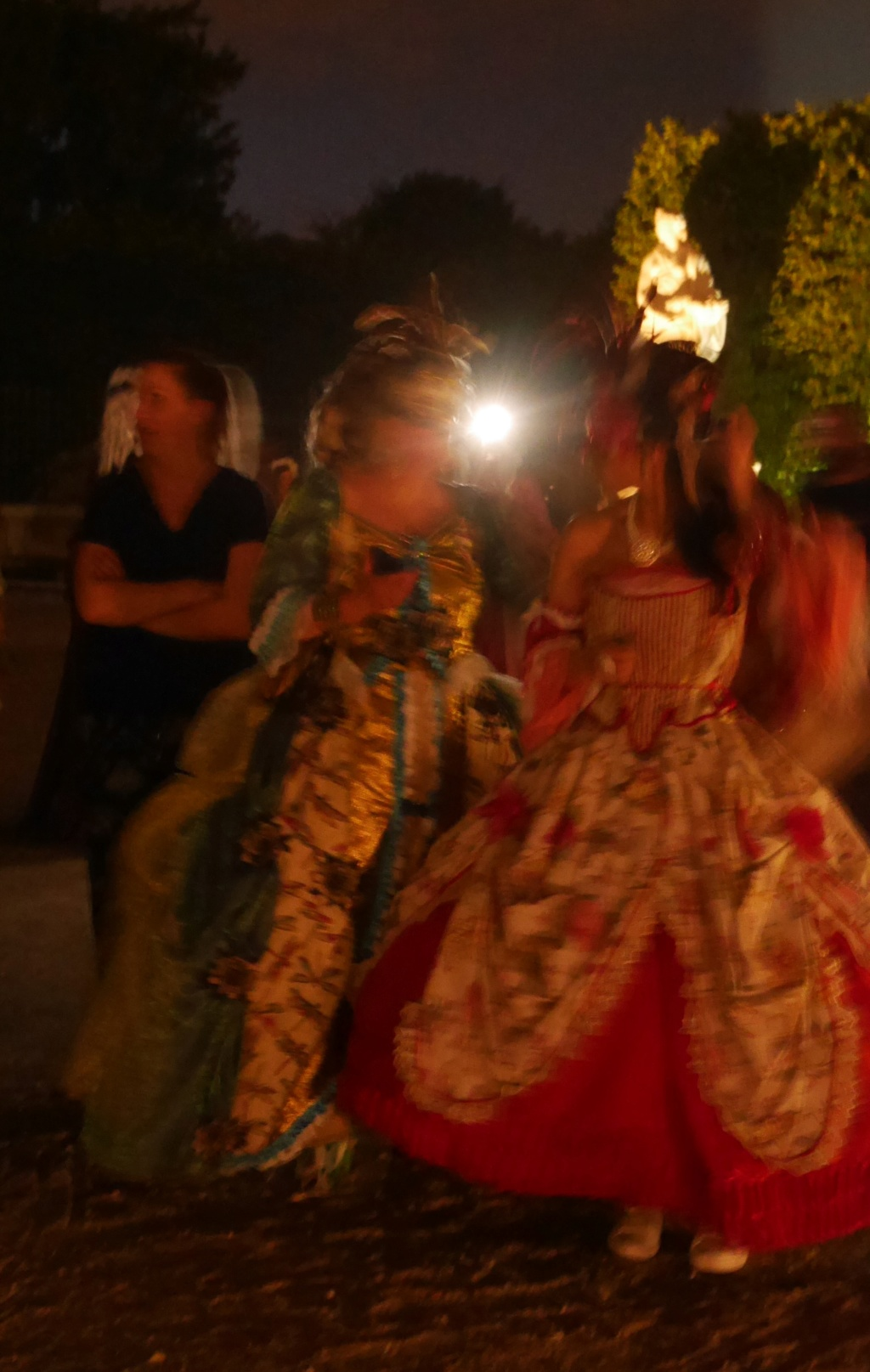 Versailles, Les Grandes Eaux nocturnes P1080449