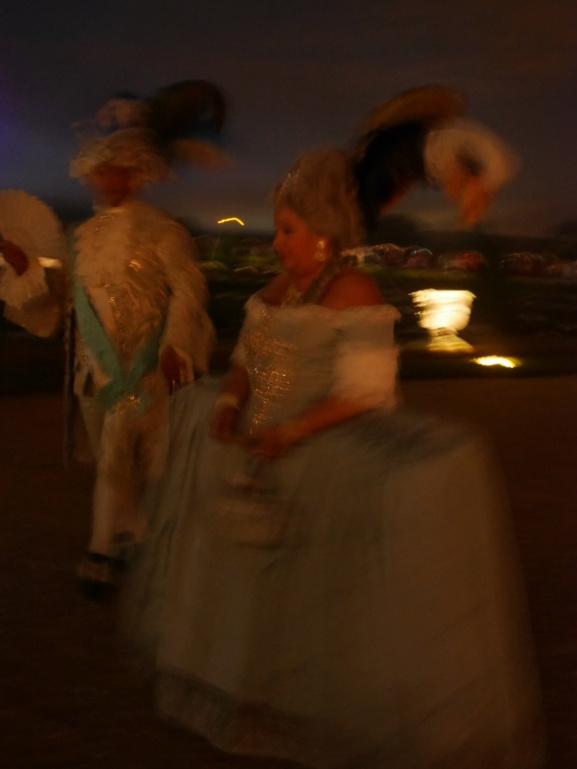 Versailles, Les Grandes Eaux nocturnes P1080452